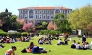 Dünyanın En İyi Üniversiteleri 2014