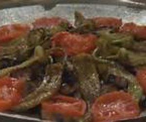 İç Anadolu Bölgesi Yöresel Yemekleri