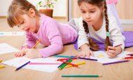 Doğru Arkadaşlık Çocuğunuzun Gelişimine Yardım Eder