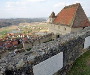 Kaleler Tarihinin Kenti