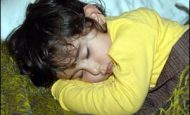 Çocuğunuzun Uyku Saati Kabusa Dönüşmesin
