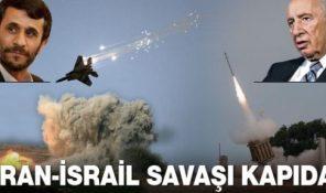 İran İsrail Savaşı Çıkar mı Kim Kazanır Son Dakika