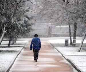 8 Ocak Perşembe Kar Tatili Olan İller