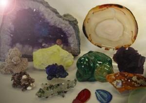 maden-mineral-kayac arasındaki ilişki