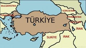 Türkiye-Komşuları