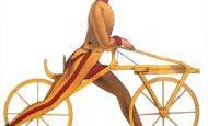 Bisikletin İcadı Kısaca