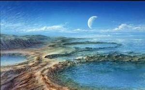 Denizlerde hangi doğal olaylar meydana gelir