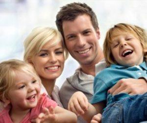 Aile İle İlgili Kompozisyon Kısa