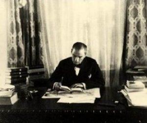 Atatürk'ün Tarih Bilimine Katkıları