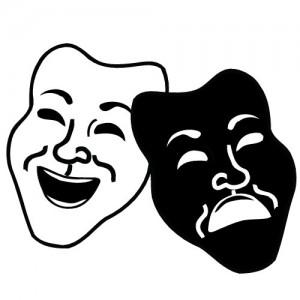 drama-clip-art