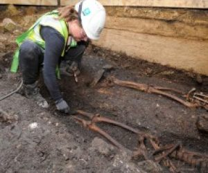 Arkeolog Nedir