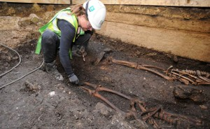 falda-arkeolog-görmek