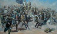 İlk Türk Devletlerinde Savaş Taktikleri