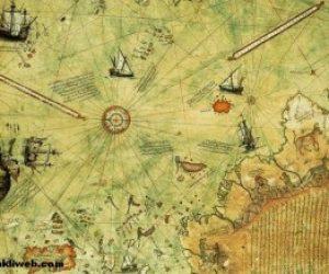 Haritacılığa Katkıda Bulunan Türk Bilim Adamları