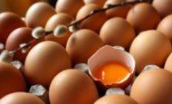 Yumurtanın İçinde Hangi Vitaminler Vardır