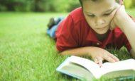 Okumak Gıdadır Okuyan İnsan Bilen İnsandır Kompozisyon