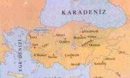 Anadolu'da Neden Çok Sayıda Uygarlık Kurulmuştur