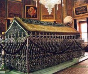 Fatih Sultan Mehmet'in Mezarı Nerededir