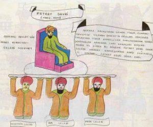 Fetret Devrinin Osmanlıya Etkileri