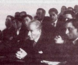 Atatürk'ün Düşünce ve Eylemlerinde Akıl ve Bilimin Yeri