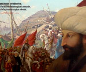 İstanbul Neden Fethedildi