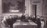 2. Dünya Savaşında İmzalanan Anlaşmalar