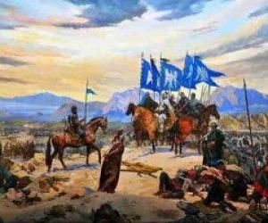 Orta Asya Uygarlığı Hakkında Bilgi