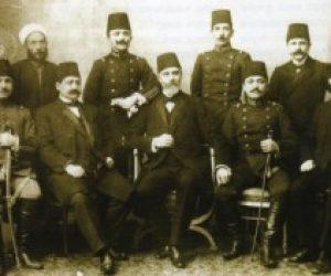 Mustafa Kemal İttihat ve Terakki Cemiyetinden Neden Ayrılmıştır