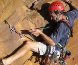 Tırmanma Sporu Nedir