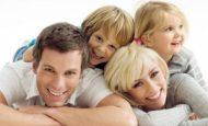Aile Bağlarıyla İlgili Kompozisyon