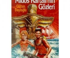 Midos Kartalının Gözleri Kitap Özet