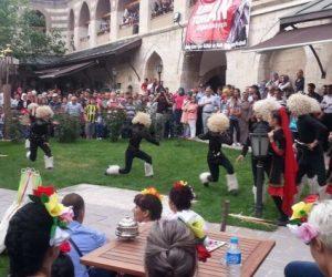 Uluslararası Spor Kültür Oyun Gibi Etkinliklerin Önemi