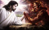 Melek Şeytan Ahiret Kıyamet Mizan Cennet Cehennem Anlamları