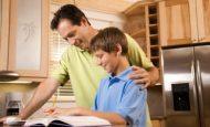 Anne ve Babamız Bizim Yetişmemiz İçin Neler Yapmıştır