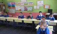 Okulda Huzur ve Düzen İle İlgili Yazı