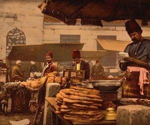 Osmanlı Devleti'nin Ticarete Verdiği Önemin Sebepleri Neler Olabilir