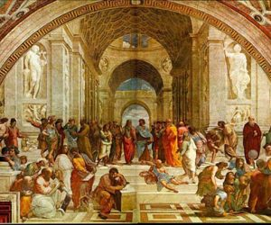 Rönesans Neden İtalya'da Başlamıştır