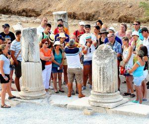 Turistlerin Ülkemize Sağladığı Faydalar