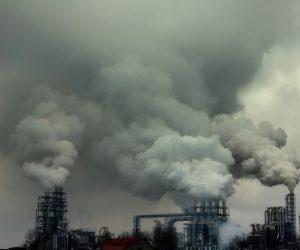 Hava Kirliliği İle İlgili Sloganlar