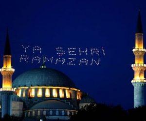 Ramazan Ayında Oruç Tutarken Nelere Dikkat Etmeliyiz