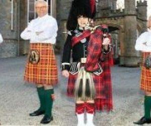İskoç Giyim Kültürü