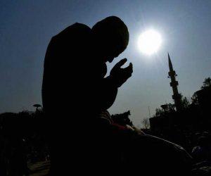 Günlük Hayatta Hangi Durumlarda Dua Edersiniz