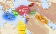 Tarihte Büyük Uygarlıkların Su Kenarlarında Kurulmasının Sebepleri Neler Olabilir