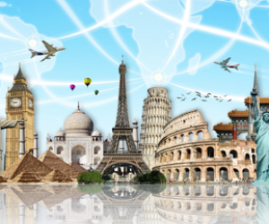 Turizm Nedir