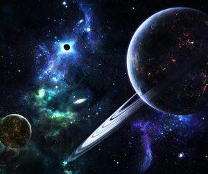Eski Zamanlardan Beri İnsanlar Neden Uzaya Çıkmak İstemişlerdir