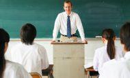 Öğretmen Sınıfta Nasıl Davranmalı