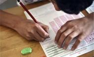 Sınavdan Yüksek Not Almanın Önemi