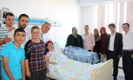 Hastaların Niçin Ziyaret Edilmesi Gerektiğini Anlatınız