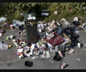 Yerlere Çöp Atılmaması İçin Ne Yapmalıyız