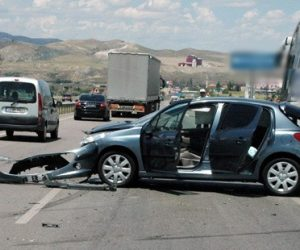 Trafik Kazalarını Önlemek İçin Neler Yapmalıyız